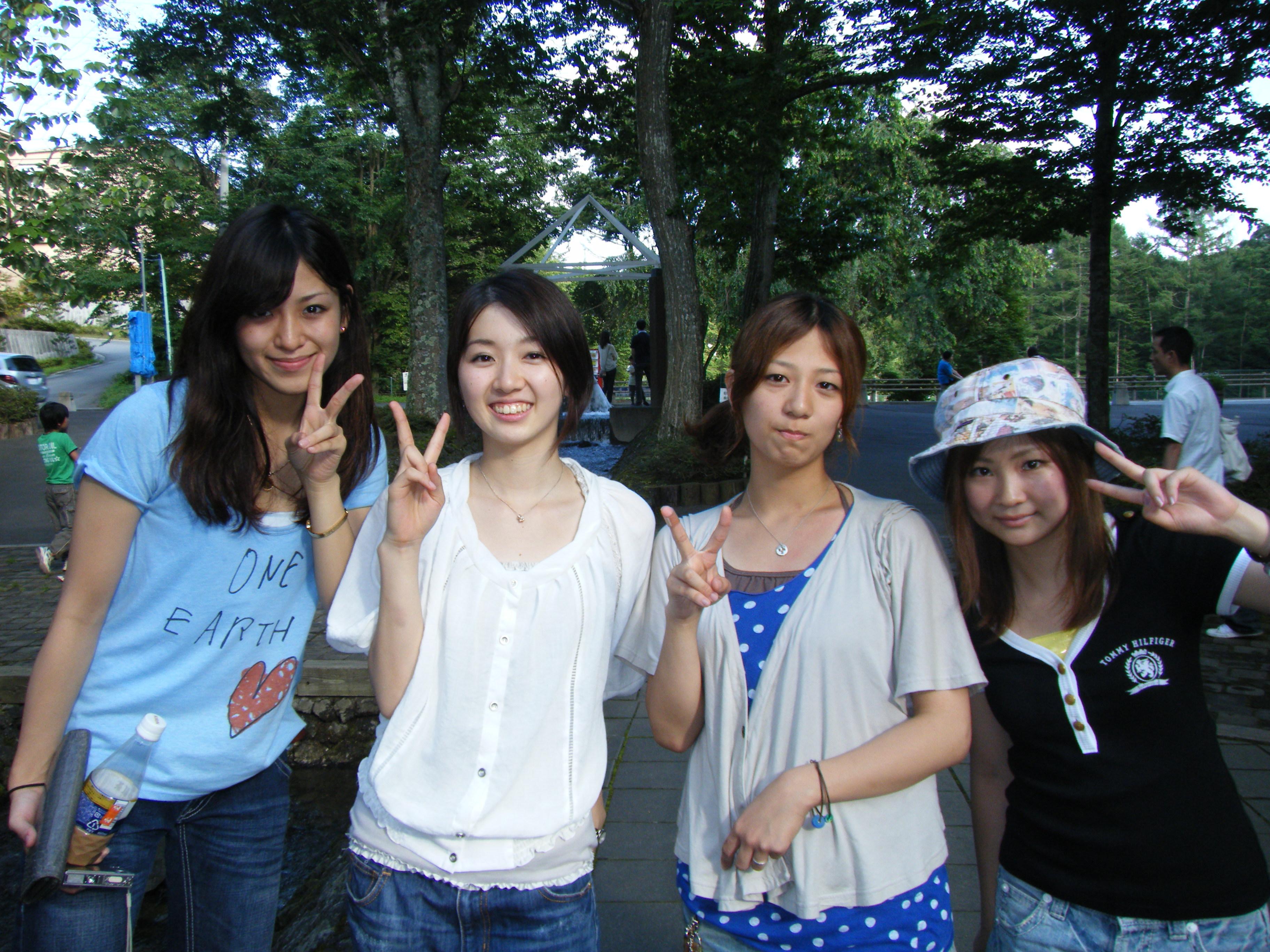 ミス慶應コンテスト2009 酒井真由子